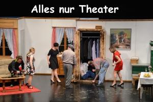 Theatergruppe Aufführung, 19.01.19
